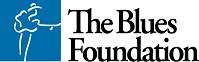 Logo Blues Foundation